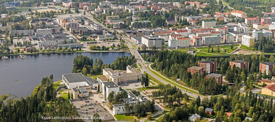 Kajaanin kaupunki