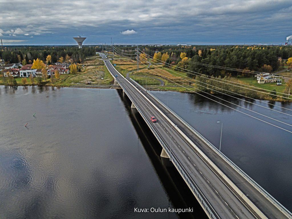 tie ja silta